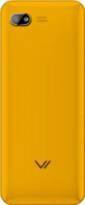 Мобильный телефон Vertex D511 (оранжевый)