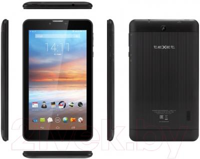 Планшет TeXet X-pad QUAD 7.2 8GB 3G / TM-7896