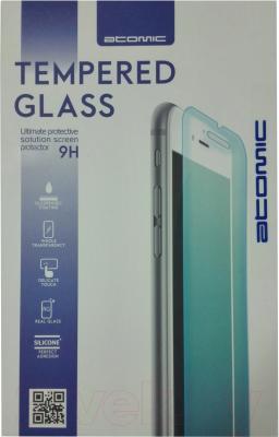 Защитное стекло для телефона NoBrand для Samsung Galaxy A3 (A3100)