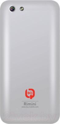 Смартфон BQ Rimini BQS-5007 (черный/серый)