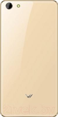 Смартфон Vertex Impress X (золото)