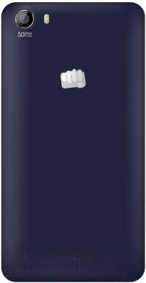 Смартфон Micromax Canvas Magnus Q334 (синий)