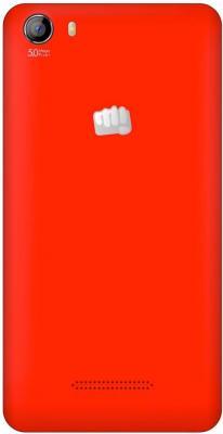 Смартфон Micromax Canvas Magnus Q334 (красный)