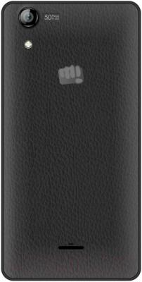 Смартфон Micromax Canvas Selfie 2 Q340 (черный)
