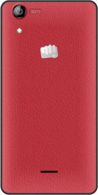Смартфон Micromax Canvas Selfie 2 Q340 (красный)