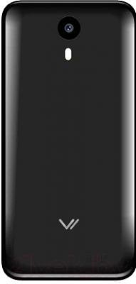 Смартфон Vertex Impress Hero (черный)