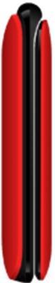 Мобильный телефон Vertex S103 (красный)