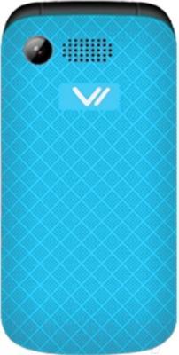 Мобильный телефон Vertex S103 (синий)