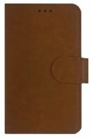 Чехол-книжка Atomic 40096 (светло-коричневый) -