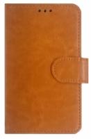 Чехол-книжка Atomic 40011 (оранжевый) -