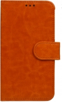 Чехол-книжка Atomic 40029 (светло-коричневый) -