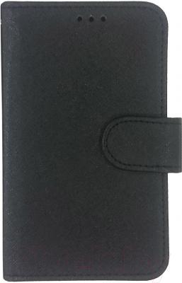 Чехол-книжка Atomic 40037 (черный)