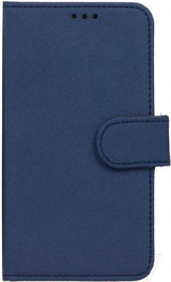 Чехол-книжка Atomic 40040 (темно-синий)