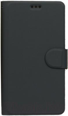 Чехол-книжка Atomic 40070 (черный)