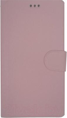 Чехол-книжка Atomic 40014 (розовый)