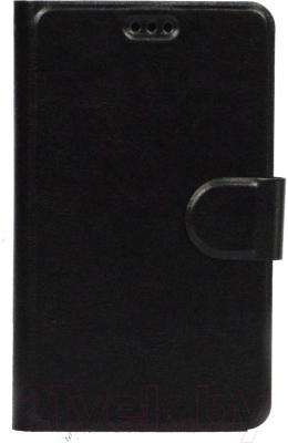 Чехол-книжка Atomic 40022 (черный)