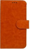 Чехол-книжка Atomic 40028 (светло-коричневый) -