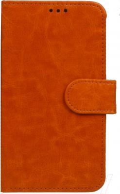 Чехол-книжка Atomic 40028 (светло-коричневый)