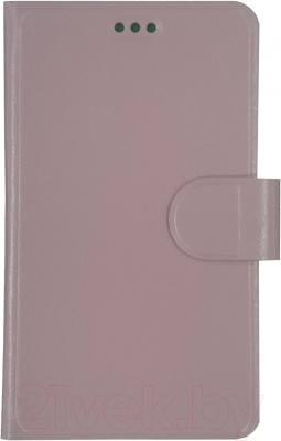 Чехол-книжка Atomic 40030 (розовый)