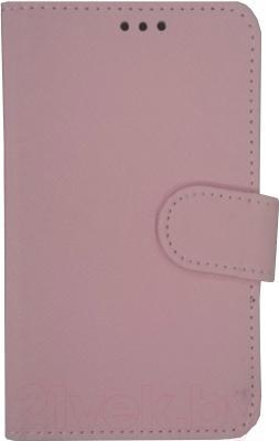 Чехол-книжка Atomic 40048 (розовый)