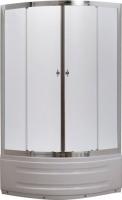 Душевой уголок Belezzo HX-514 80x80 (хром/матовое стекло) -