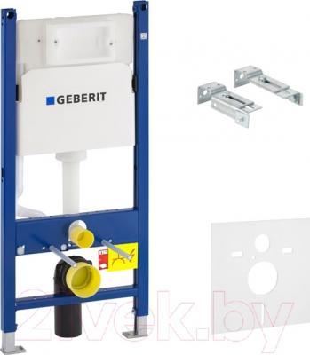 Инсталляция для унитаза Geberit Duofix 458.126.00.1