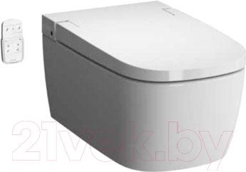 Унитаз подвесной VitrA V-Care Basic (5674B003-6103)