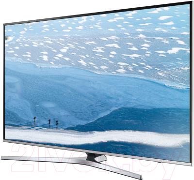 Телевизор Samsung UE49KU6470U