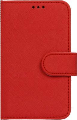 Чехол-книжка Atomic 40050 (красный)