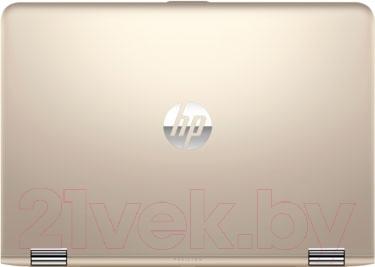 Ноутбук HP Pavilion x360 13-u000ur (F0G58EA)