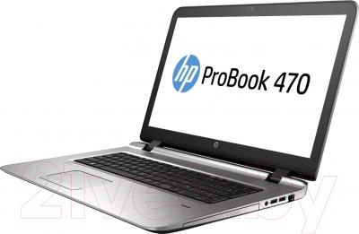 Ноутбук HP ProBook 470 G3 (P4P75EA)