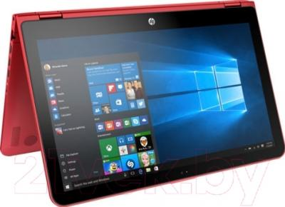 Ноутбук HP Pavilion x360 15-bk003ur (X0M80EA)