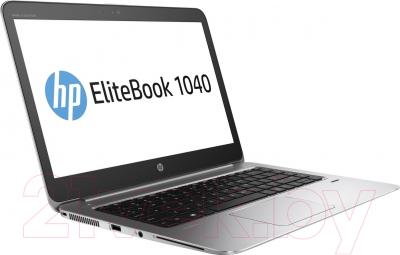 Ноутбук HP EliteBook Folio 1040 G3 (V1A40EA)