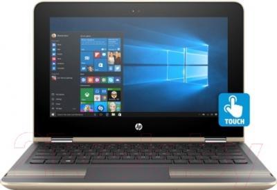 Ноутбук HP Pavilion x360 11-u002ur (W7R41EA)