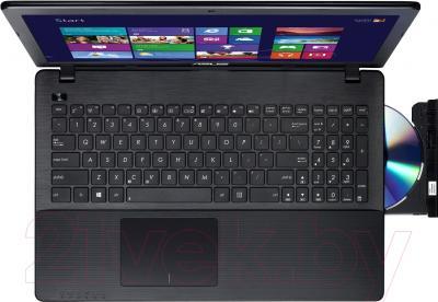 Ноутбук Asus X552MD-SX006H