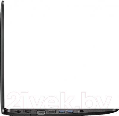 Ноутбук Asus X554LD-XO652D