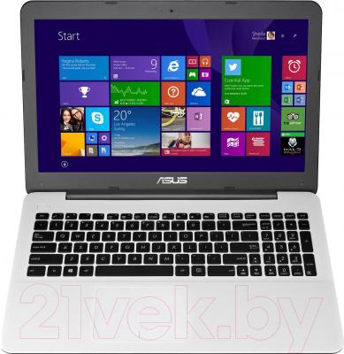 Ноутбук Asus X554LD-XO745H