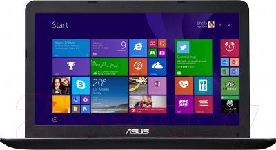 Ноутбук Asus X555LA-XO028H