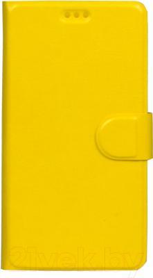 Чехол-книжка Atomic 40032 (желтый)