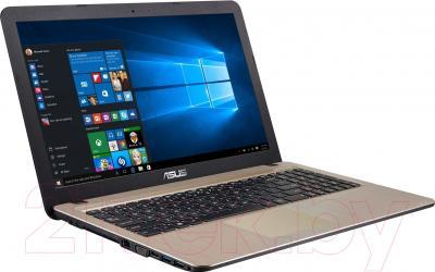 Ноутбук Asus X540LJ-XX016D