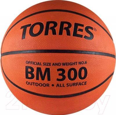 Баскетбольный мяч Torres BM300 / B00013