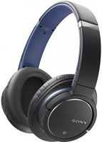 Наушники-гарнитура Sony MDR-ZX770BNL (синий) -