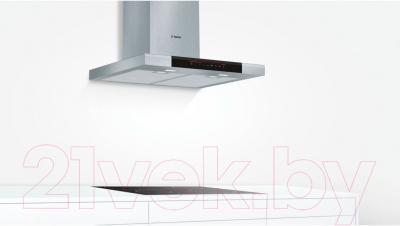 Вытяжка Т-образная Bosch DWB067J50