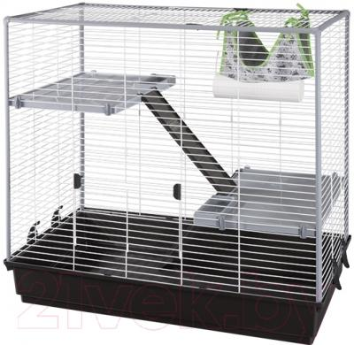 Клетка для грызунов Voltrega Huron 001266B