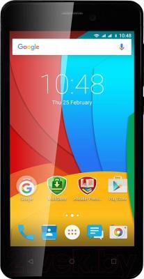 Смартфон Prestigio Wize M3 3506 Duo / PSP3506DUOBLACK