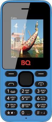 Мобильный телефон BQ Cairo BQM-1804 (синий)