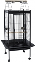 Клетка для птиц Voltrega 001891G -