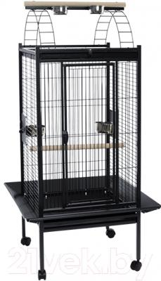 Клетка для птиц Voltrega 001891G