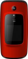 Мобильный телефон BQ Baden-Baden BQM-2000 (красный) -