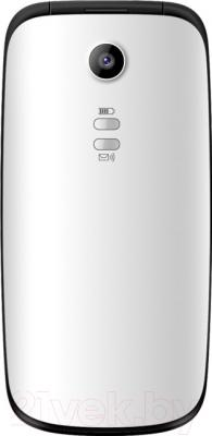 Мобильный телефон BQ Sofia BQM-2001 (белый)
